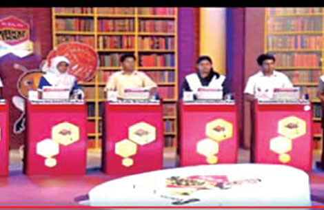 BSRM as Associate Partners of The Daily Star Spelling Bee Champs 21