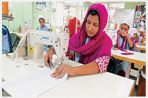 BSRM-CRP VOCATIONAL TRAINING for PERSONS with DISABILITY
