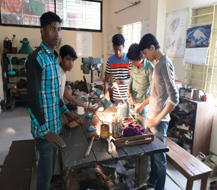 the bangladesh vocational education and training Ahsanullah institute of technical and voactional education and training (aitvet), sponsored by the dhaka ahsania mission and affiliated with the bangladesh technical.